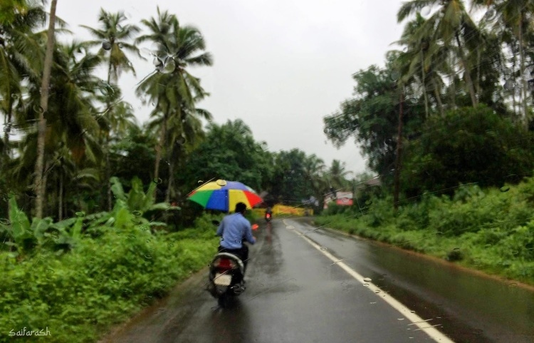3- Kerala Rain Monsoon