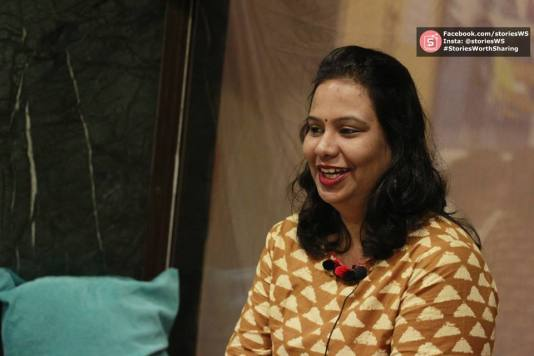 Story Telling SWS - Mumbai 5.0