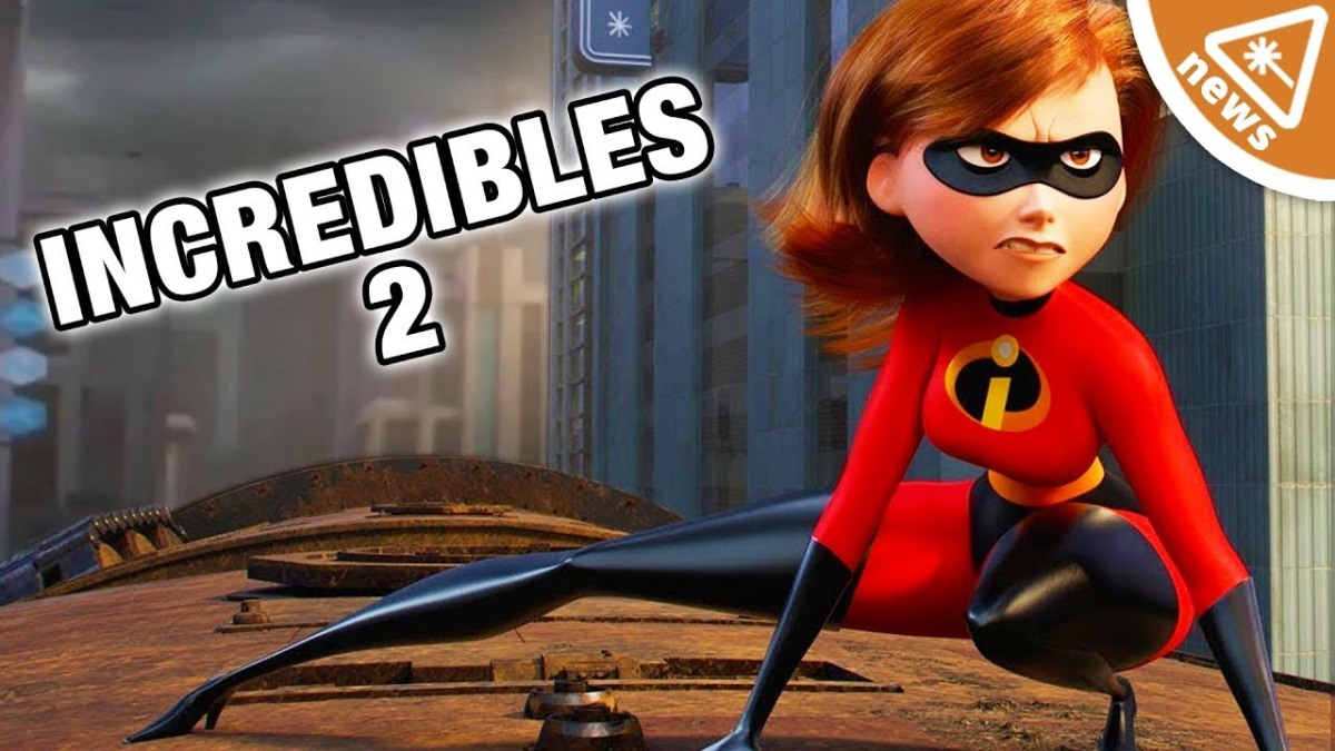 Incredibles - Superpowers I would like to get in 2019